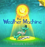 Book Cover The Weather Machine