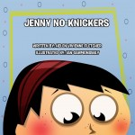 Book Cover Jenny No-Knickers